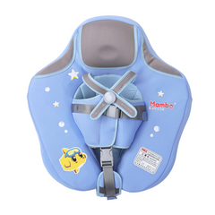 MamboFloat™ Adorable Summer Baby Swimming Trainer