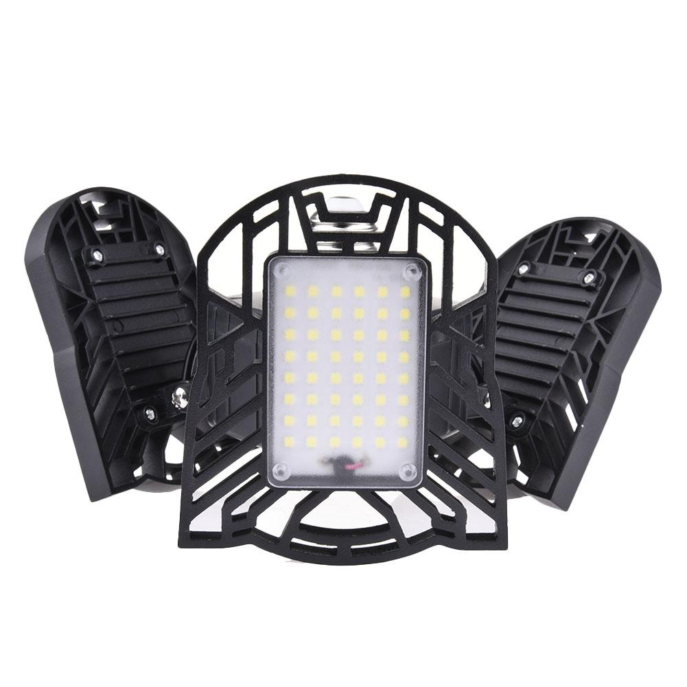 Deformable Super Bright Garage LED Light