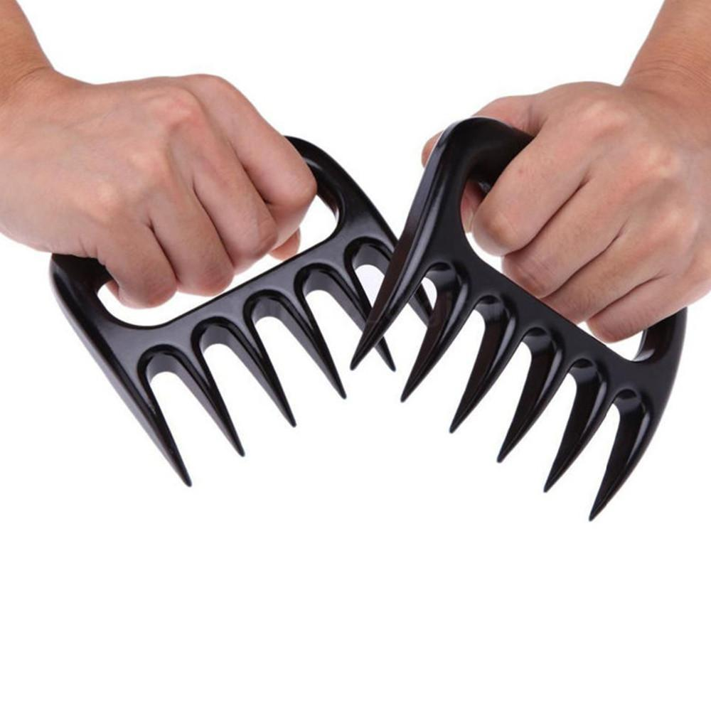 Barbecue Meat Shredder Bear Claws