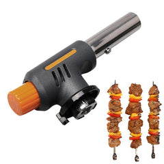 Portable Outdoor Barbecue Grill Igniter
