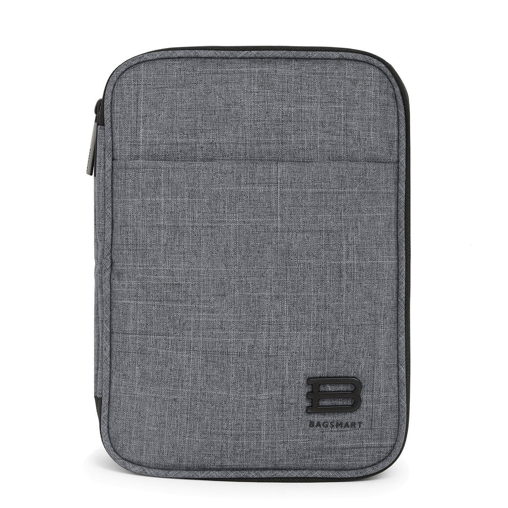 "Multi-layered Travel Organizer (9.7"" iPad)"