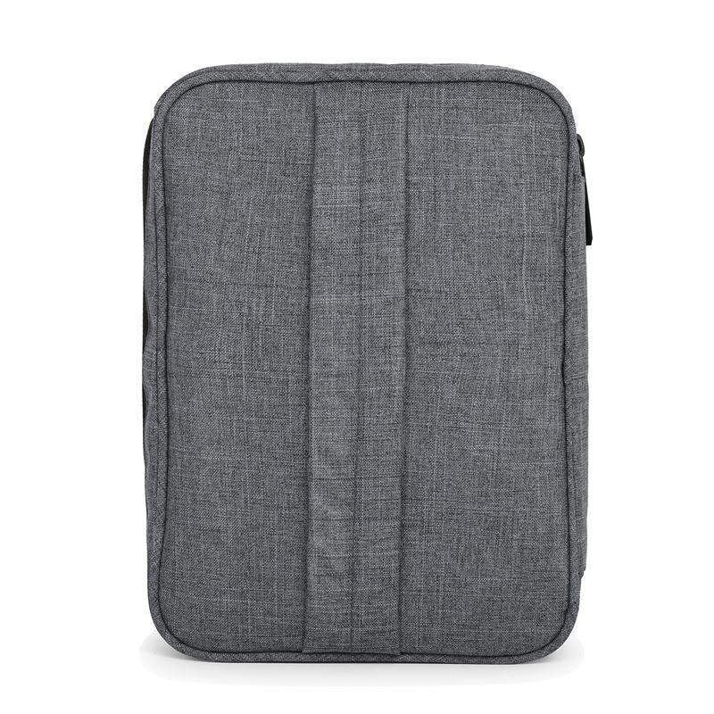 Multi-layered Travel Organizer (9.7