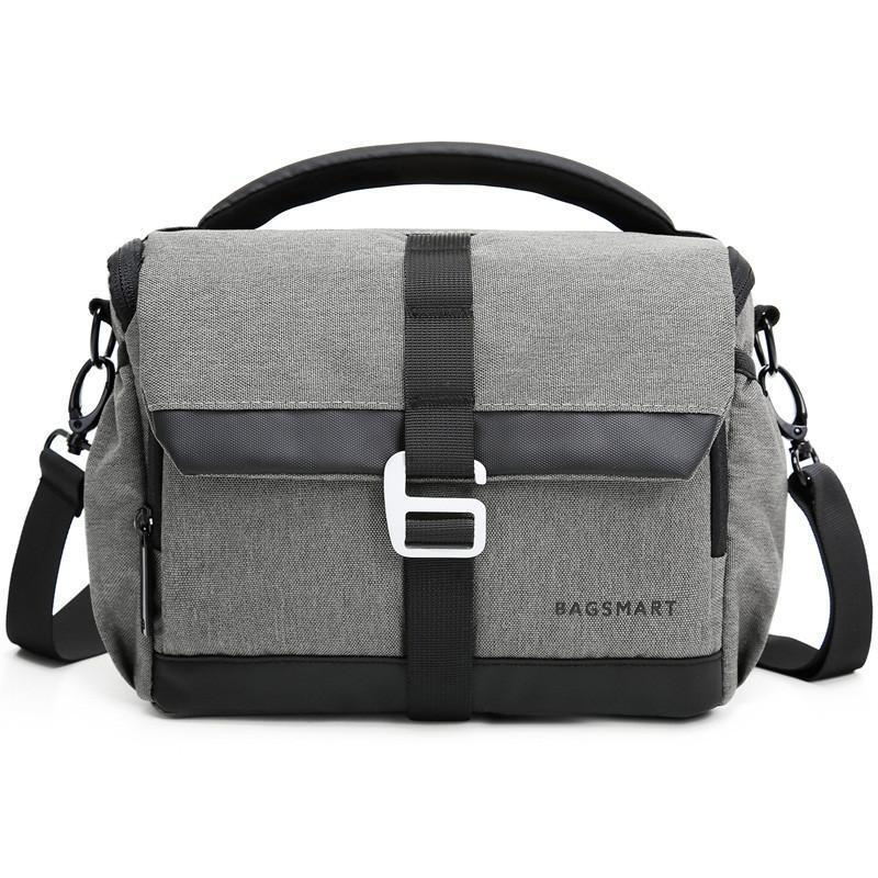 Waterproof Compact Camera Shoulder Bag