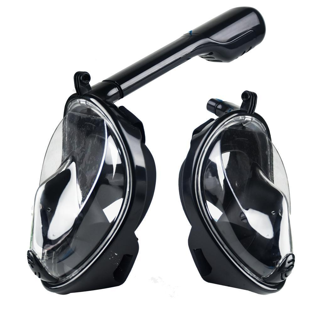 Multi-functional Scuba Diving Snorkeling Mask