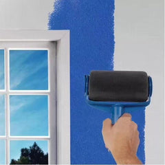 Premium Non-Drip Home Painting Kit