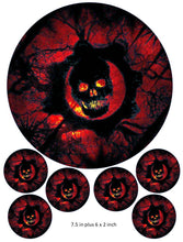 Gears of War Cake and Cupcake Toppers, Gaming, Xbox, PS4, Logo, PC Gaming