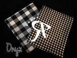 RP Classic Gingham Collection