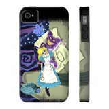 Mad Gal Phone cases