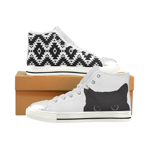 Womens Cat High Tops