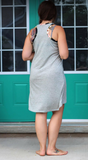 Tranquility Tank/Dress