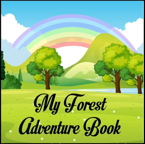 My Forest Adventure