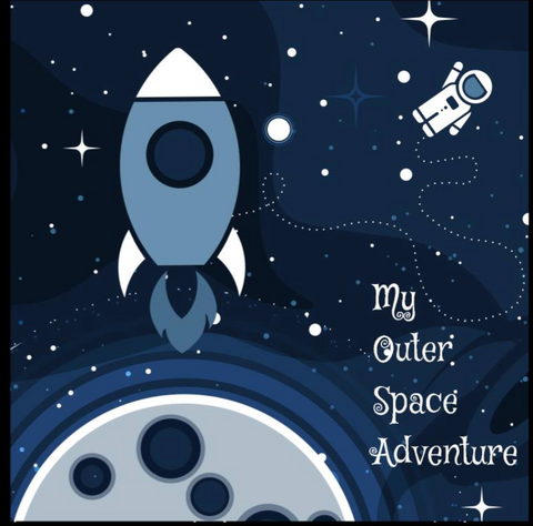 My Outer Space Adventure