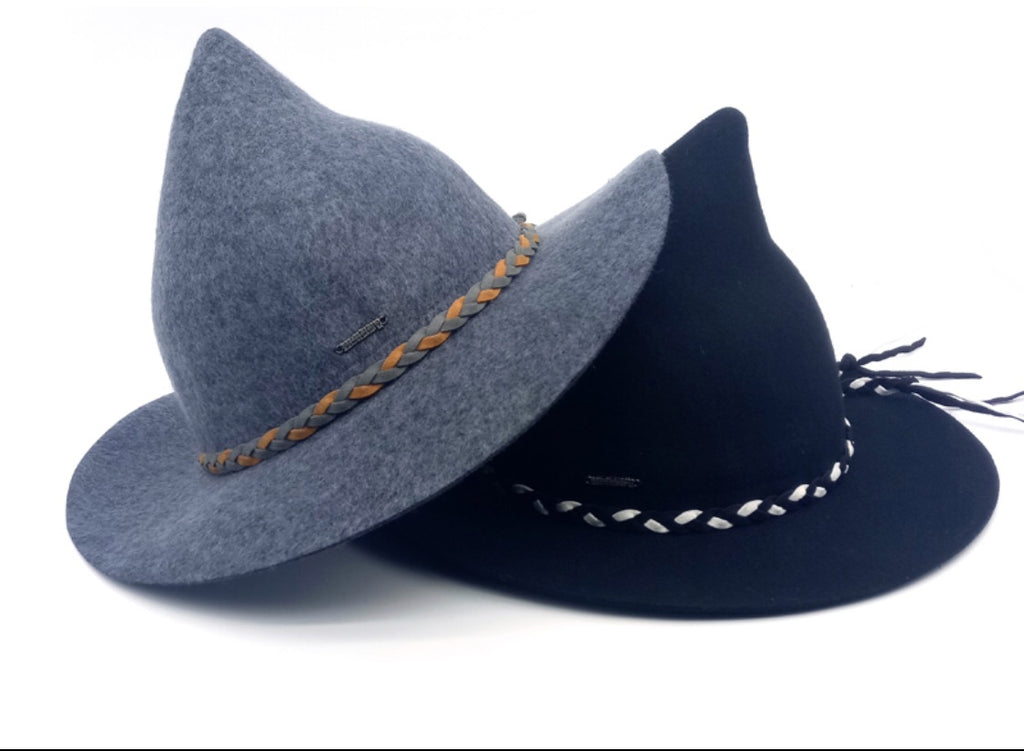 Wool Witches Fedora