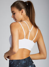 ALOE YARN SPORTS BRALETTE