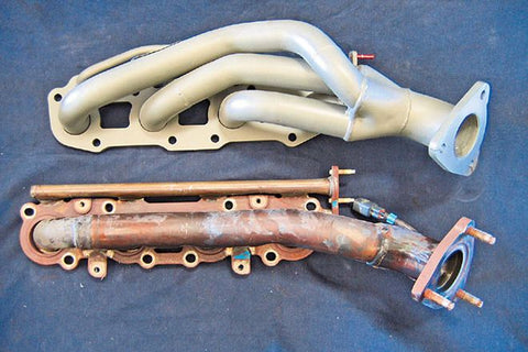 Performance Exhaust Systems and