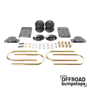 Timbren Active Off Road Flip Kit