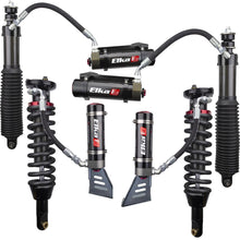 "2005-Present Tacoma Elka 2.5 Adjustable Reservoir Complete Kit 2""-3"" Front Lift With Rear Springs"