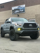 "2005-Present Tacoma Elka 2.0 IFP Complete Kit 2""-3"" Front Lift With Rear Springs"