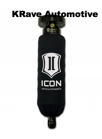 Icon shock wraps