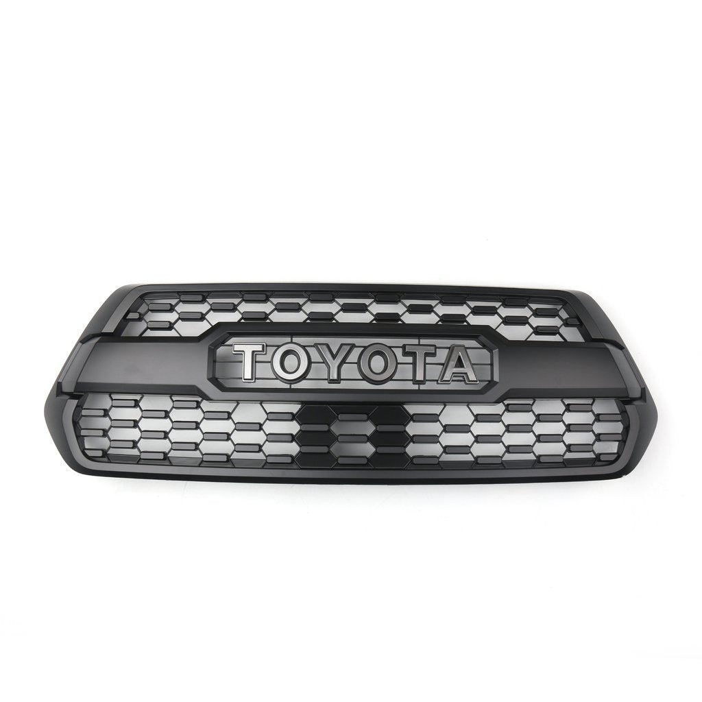 Toyota TRD Pro Grille 3rd Generation Tacoma