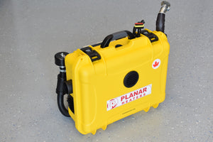 Planar Portable Diesel Air Heater Planar 2D-12V
