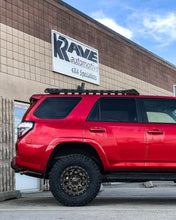 2010-Present 4Runner 3/4 Length Prinsu Rack