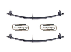 "2005-Present Tacoma Elka 2.5 Non-Adjustable Reservoir Complete Kit 2""-3"" Front Lift With Rear Springs"