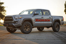 Supercharger and install for 2016-2021 Toyota Tacoma 3.5L Magnuson