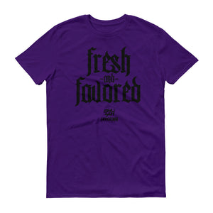 Fresh & Favored Short-Sleeve T-Shirt
