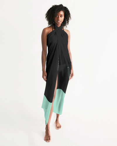 Island Nights Swim Cover Up - UNIDENTIFLY