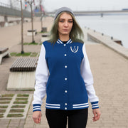 Women's Varsity Jacket - UNIDENTIFLY