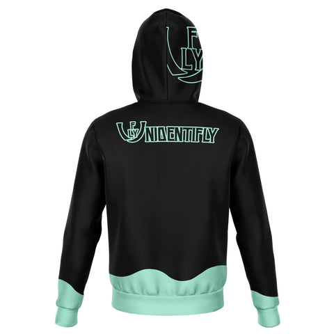 Island Nights Choice Hoodie - UNIDENTIFLY