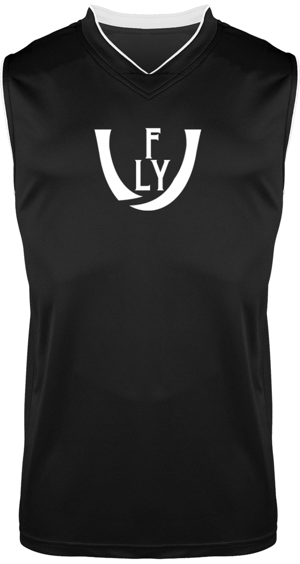 Statement Basketball Jersey Men - UNIDENTIFLY
