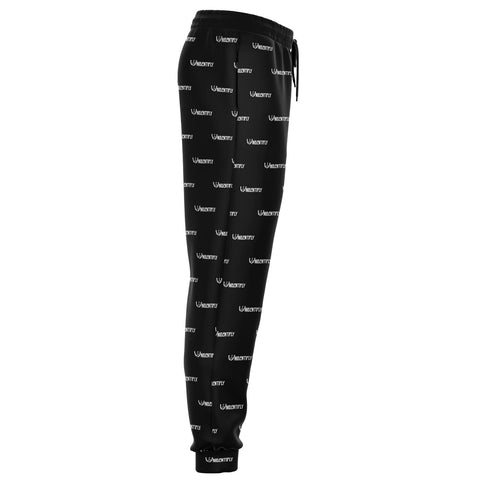 Statement Performance Joggers - UNIDENTIFLY