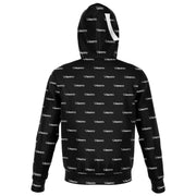 Statement Choice Zip-Up Hoodie - UNIDENTIFLY