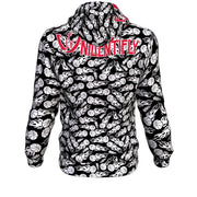Heat Check Tattoo Performance Hoodie - UNIDENTIFLY