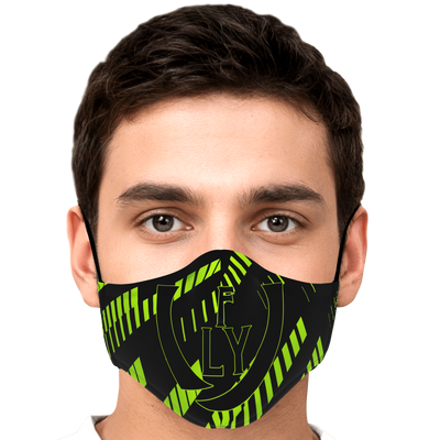 ( Neon ) Face Mask