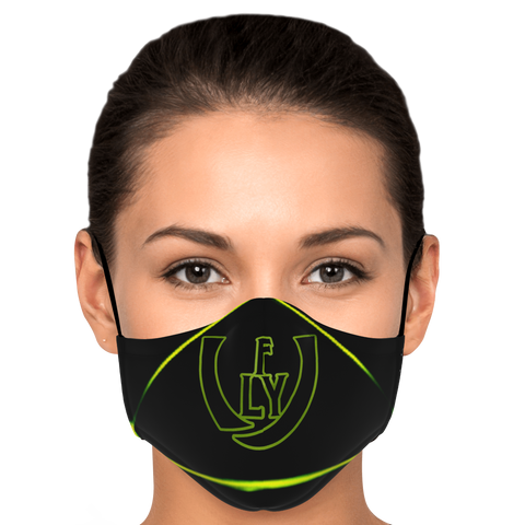 ( Glow ) Face Mask