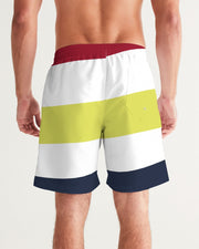 Heart & Mind Men's Swim Trunk - UNIDENTIFLY
