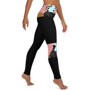 ( Bold ) High Leggings - UNIDENTIFLY