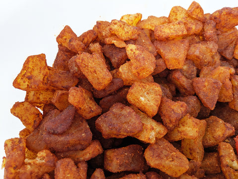Dry Pineapple Chile Chunks-4oz