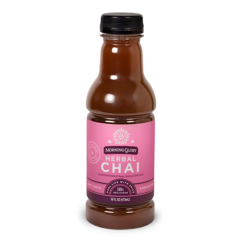 16 oz Herbal Chai