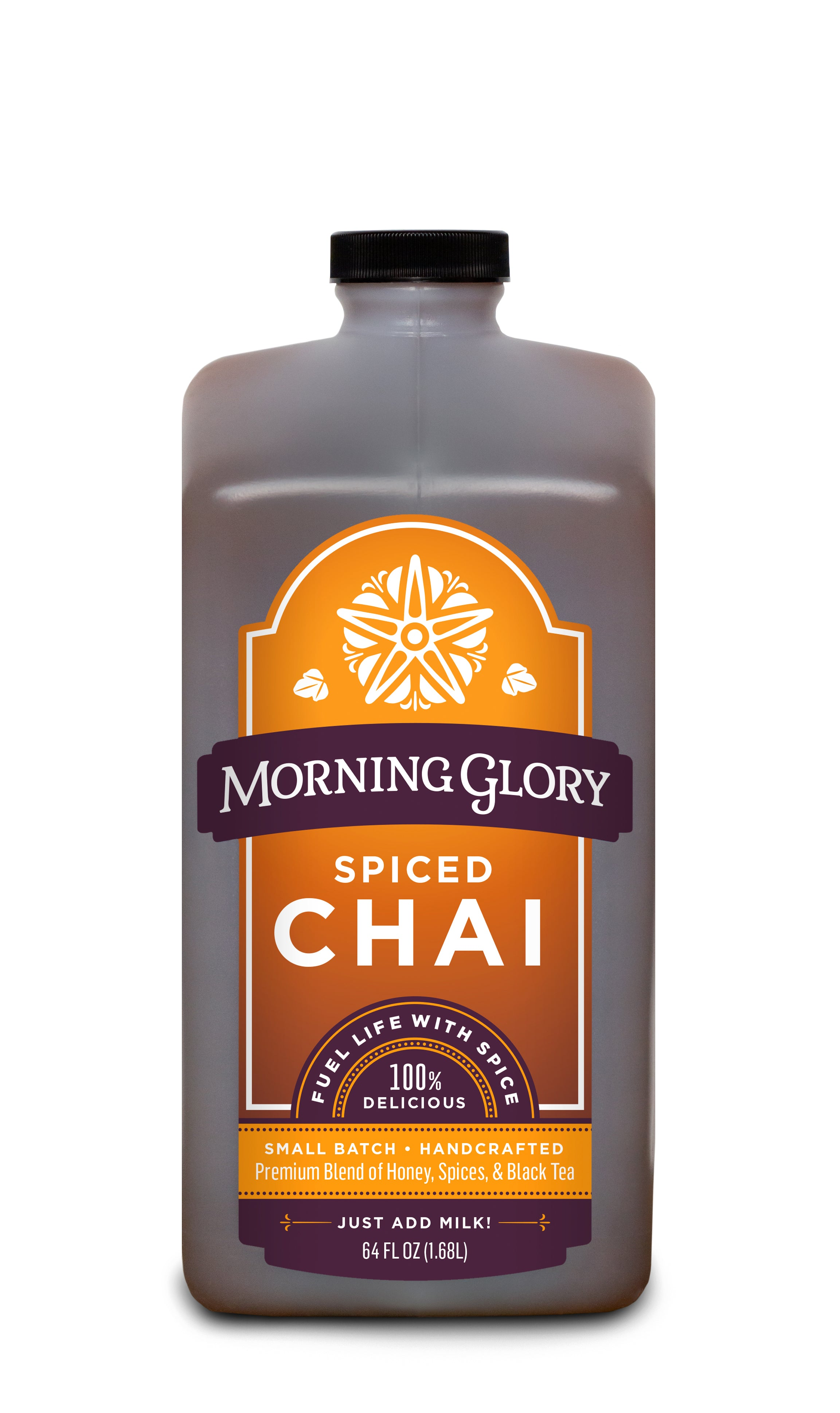 64 oz Spiced Chai