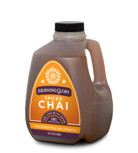 32 oz Spiced Chai