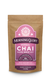 Herbal Chai Home Brew Kit