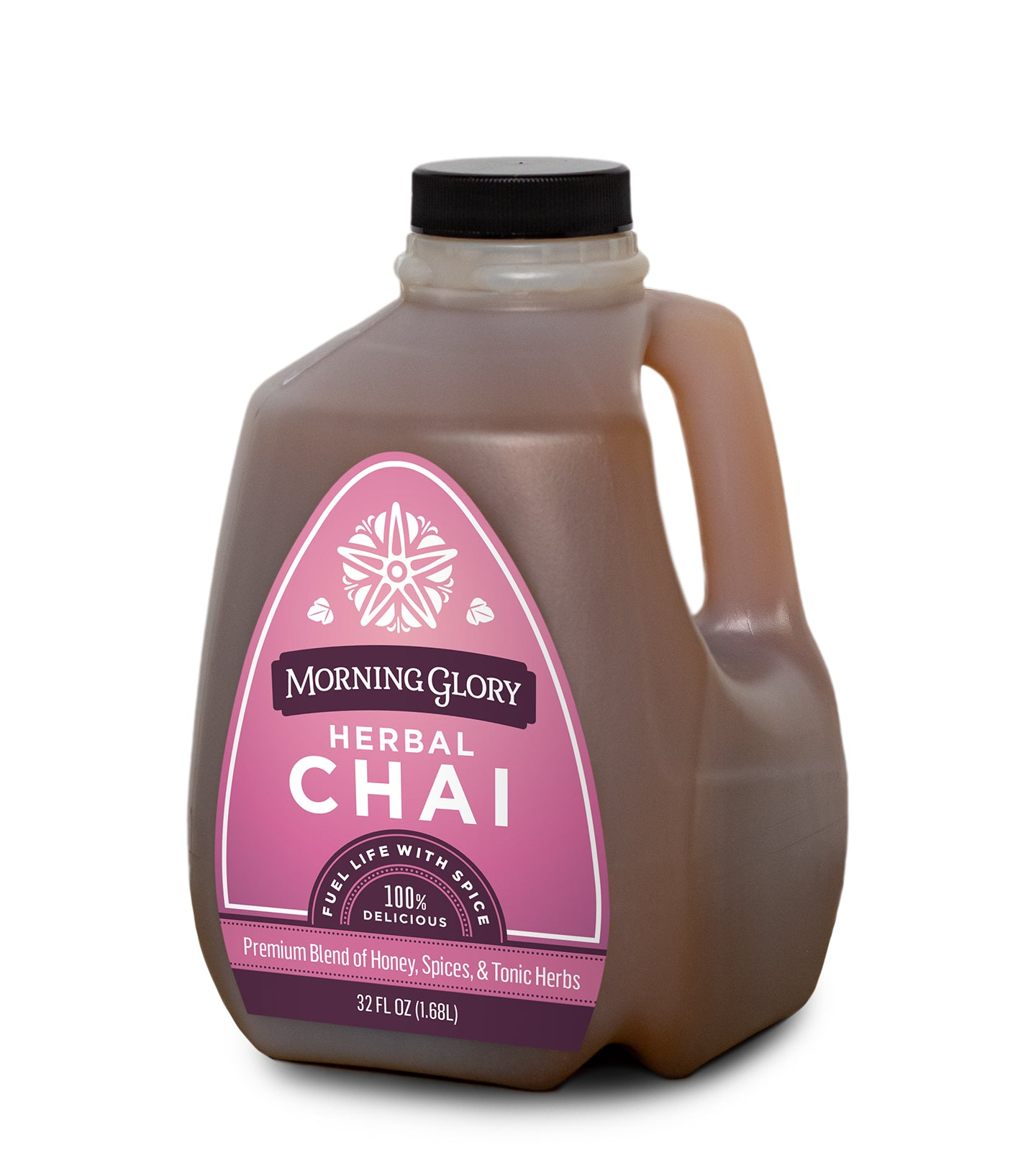 32 oz Herbal Chai