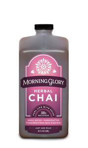 64 oz Herbal Chai