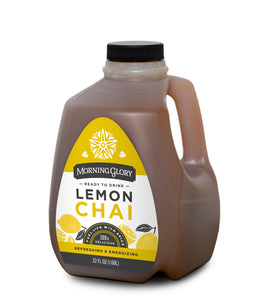32 oz Lemon Chai