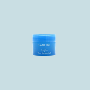 Water Sleeping Mask 15ml