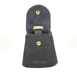 Keysie Breeze Black open never lose your keys key finder key wallet new women women's accessory hanging key wallet
